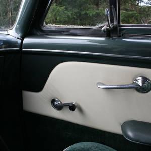 Ford Crestline - Bisalmaker